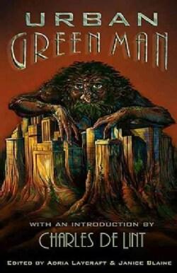 Urban Green Man (Paperback)