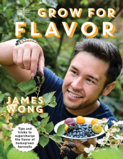 Grow for Flavor (Hardcover)