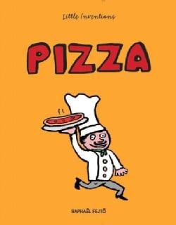 Pizza (Hardcover)