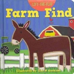 Farm Find (Board book)
