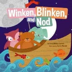 Winken Blinken and Nod (Board book)