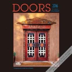 Doors 2016 Calendar (Calendar)