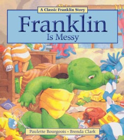 Franklin Is Messy (Paperback)