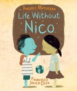 Life Without Nico (Hardcover)