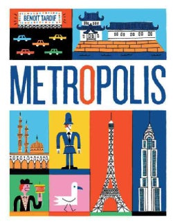 Metropolis (Hardcover)