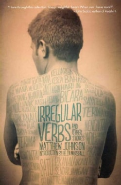 Irregular Verbs and Other Stories (Paperback)