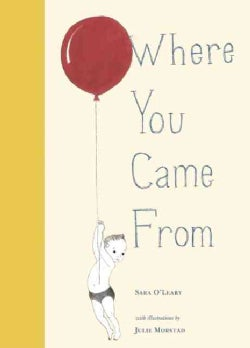 Where You Came from (Paperback)