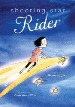 Shooting Star Rider (Hardcover)