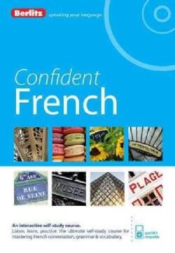 Berlitz Confident French