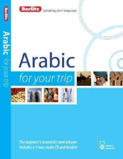 Berlitz Arabic for Your Trip