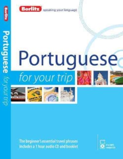 Berlitz Portuguese for Your Trip