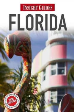 Insight Guides Florida (Paperback)
