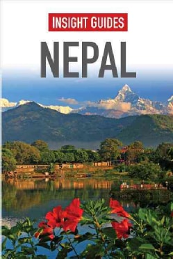 Insight Guides Nepal (Paperback)