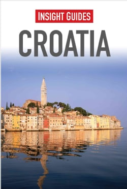 Insight Guides Croatia (Paperback)