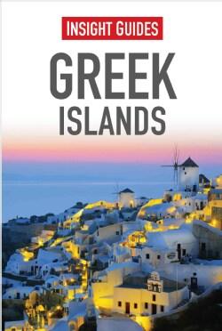 Insight Guides Greek Islands (Paperback)