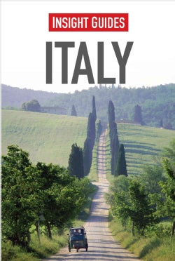 Insight Guides Italy (Paperback)