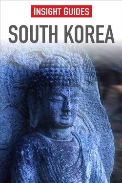 Insight Guides South Korea (Paperback)