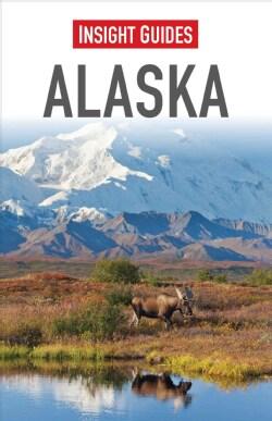 Insight Guide Alaska (Paperback)