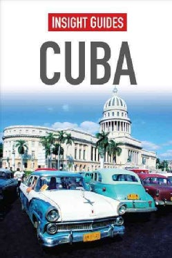 Insight Guides Cuba (Paperback)