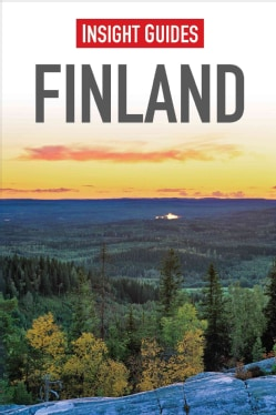 Insight Guides Finland (Paperback)
