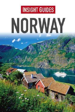 Insight Guides Norway (Paperback)