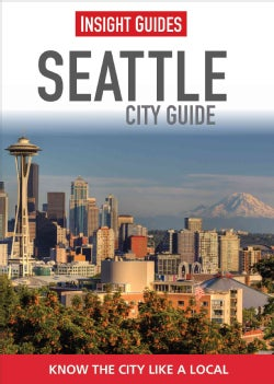 Insight Guides Seattle City Guide (Paperback)