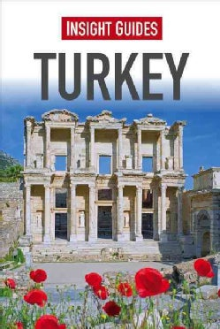 Insight Guides Turkey (Paperback)