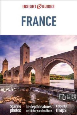 Insight Guides France (Paperback)