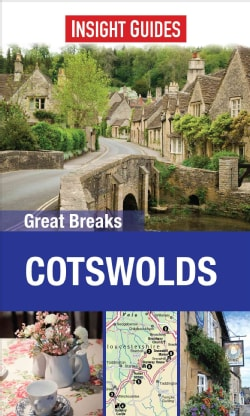 Insight Guides Great Breaks Cotswolds (Paperback)