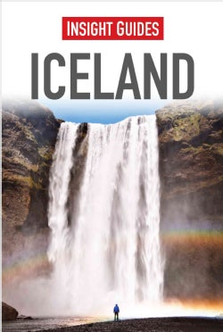 Insight Guide Iceland (Paperback)