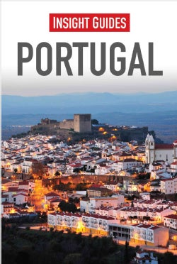 Insight Guides Portugal (Paperback)