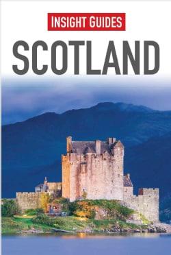 Insight Guides Scotland (Paperback)