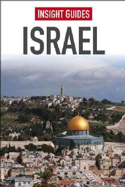 Insight Guides Israel (Paperback)