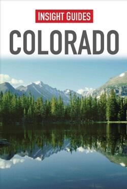 Insight Guides Colorado (Paperback)