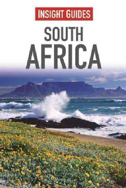 Insight Guides South Africa (Paperback)