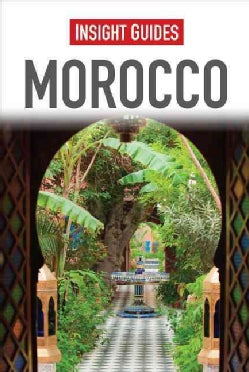 Insight Guides Morocco (Paperback)