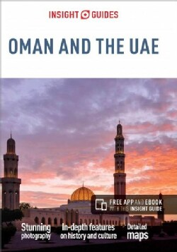 Insight Guides Oman and the Uae (Paperback)