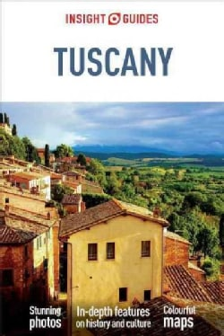 Insight Guides Tuscany (Paperback)