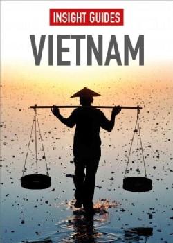 Insight Guides Vietnam (Paperback)