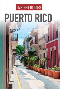 Insight Guides Puerto Rico (Paperback)