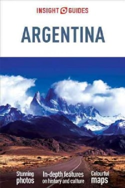 Insight Guides Argentina (Paperback)