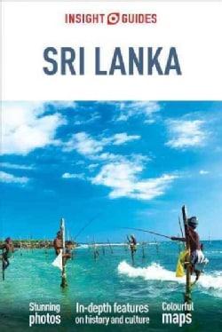 Insight Guides Sri Lanka (Paperback)
