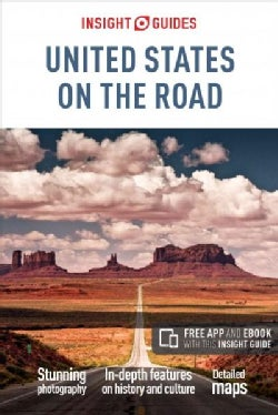 Insight Guide United States on the Road (Paperback)