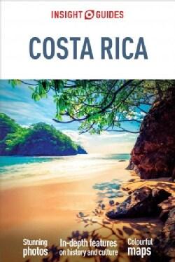 Insight Guides Costa Rica (Paperback)