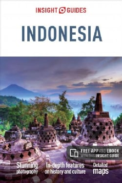Insight Guide Indonesia (Paperback)