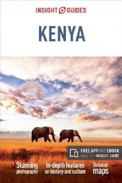 Insight Guide Kenya (Paperback)