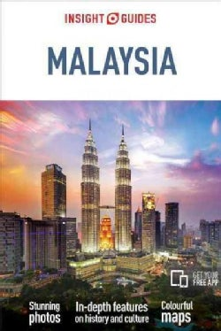 Insight Guides Malaysia (Paperback)