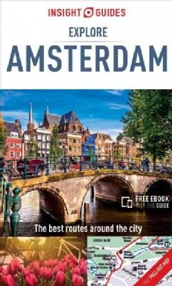 Insight Guide Explore Amsterdam