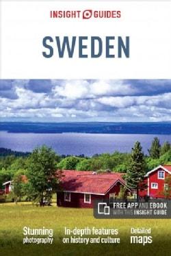 Insight Guide - Sweden (Paperback)