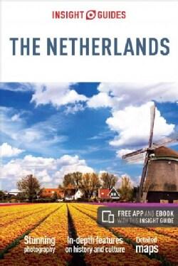 Insight Guide Netherlands (Paperback)